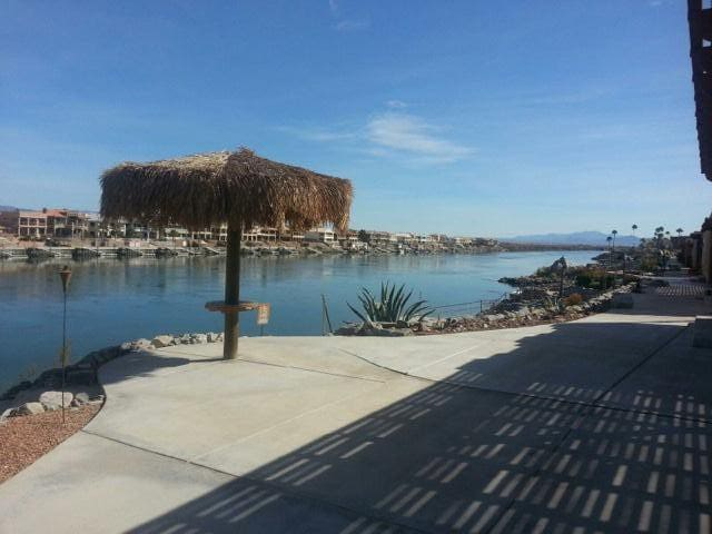Riverfront Property $2700 Monthly