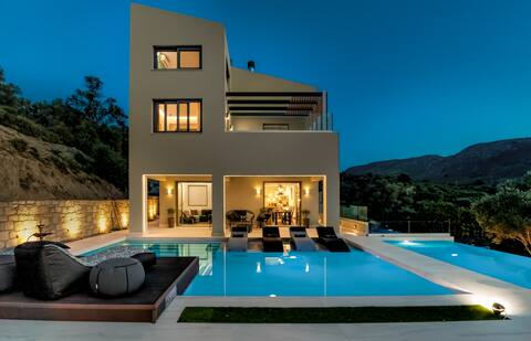 Unicorn Villa
