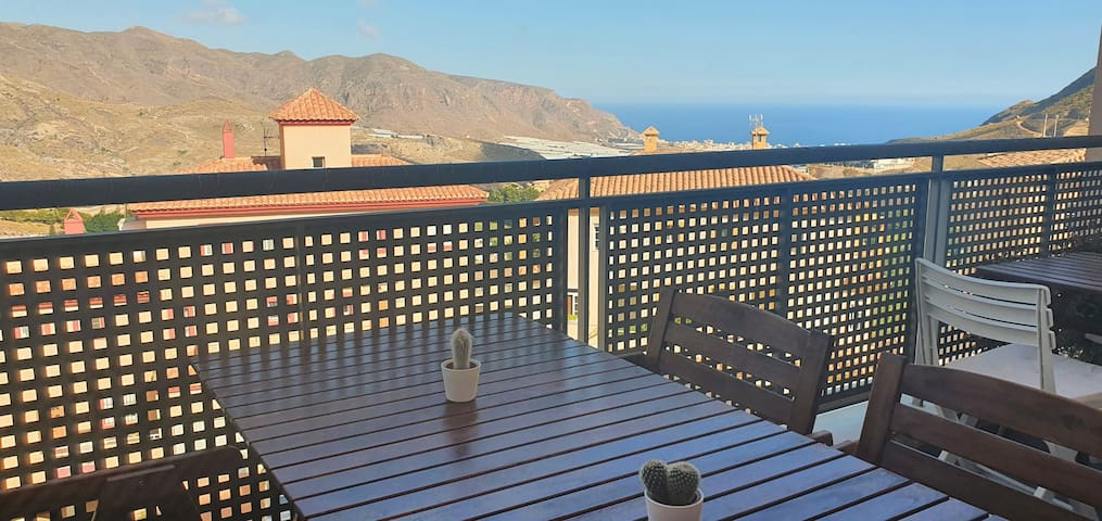 Stylish Apartments HIGUERAS502 Pool All Year