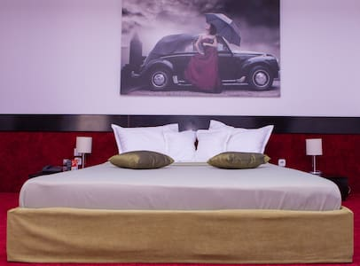 Quick accomodation in 4* hotel Suceava