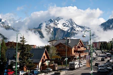 Appartment Les deux Alpes 1600 - Mont-de-Lans