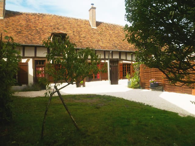 Les Bruyères - La Ferté-Imbault - House