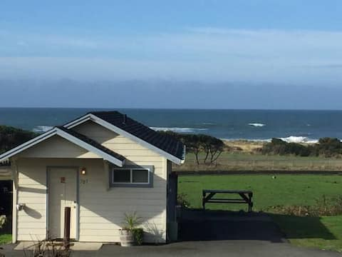 Fully Furnished Beach View Cottage Rental