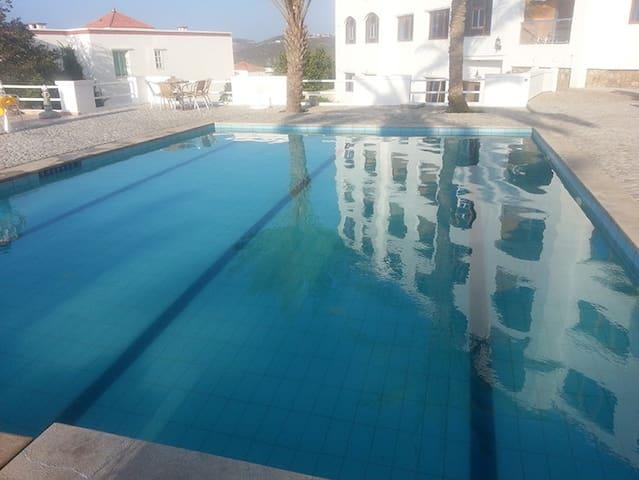 Hotel Tarifa Chambre double - Tangier - Daire