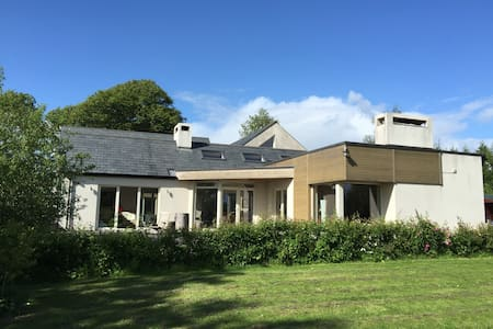 Modern stylish house near Adare - Patrickswell