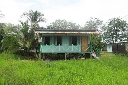 Lovely Caribbean House