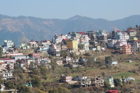 Vrinda Home Stay - Shimla - Otros