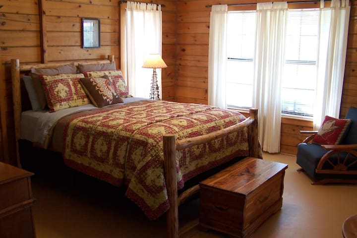 Lazy TK Ranch, Bunkhouse Buckaroo - Breckenridge