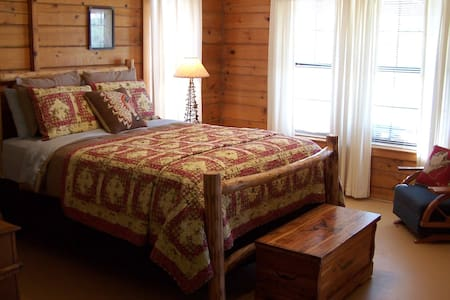 Lazy TK Ranch, Bunkhouse Buckaroo - ブリッケンリッジ - 一軒家