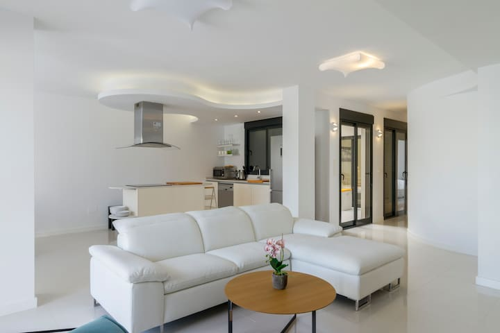 Luxury Condominium in La Zenia