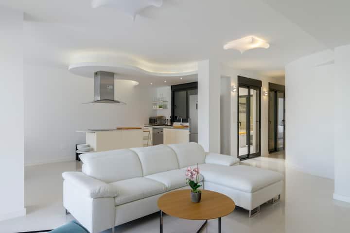 Luxury Condominium in La Zenia