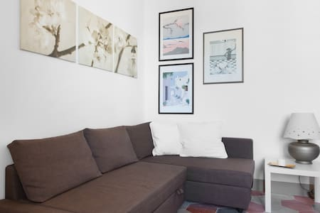 Historical Apartment in Frascati