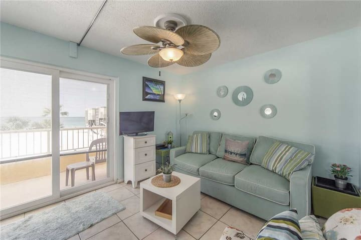 Just Renovated, New Kitchen & Upgraded Bath - Free WiFi - Surf Song - #331 Surf Song Resort