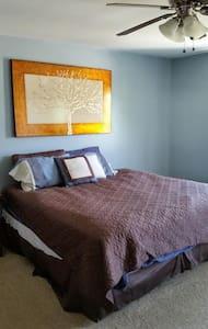 2 bedroom, 1.5 bath, 1300 sq feet - Clementon