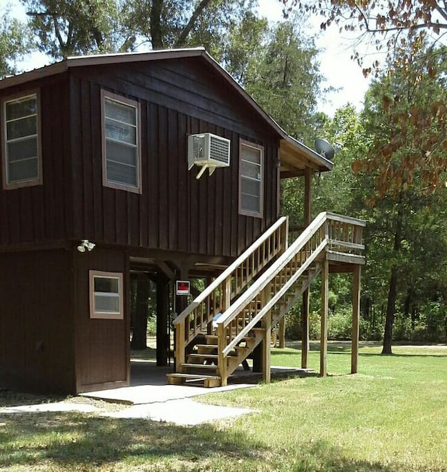 Cabin In The Woods Houses For Rent In Onalaska Texas: texas cabins in the woods