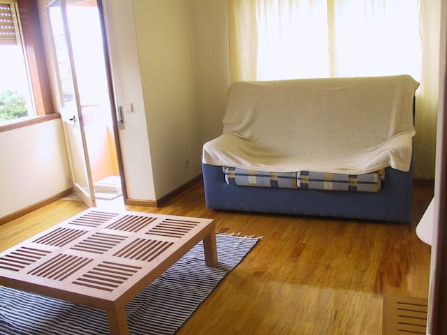 appart Rio Meao - Rio Meão - Appartement