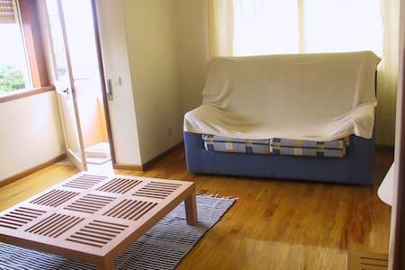 appart Rio Meao - Rio Meão - Appartement