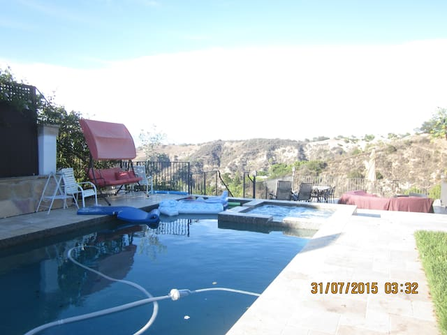 Private guest house - Los Angeles - Lain-lain