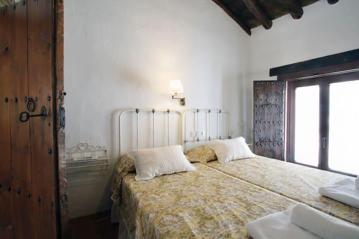Casa  Los Abuelos - Grazalema - Dům