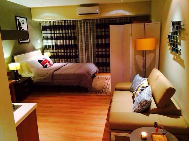 Quality Accommodation 4less @Knightsbridge!