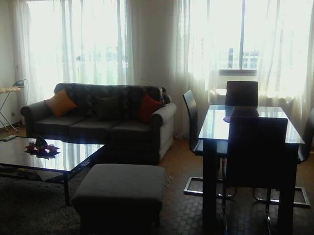 Appartement à Bonanjo