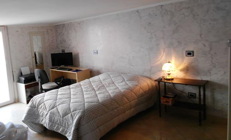 Casa Nicole - Battipaglia - Huis
