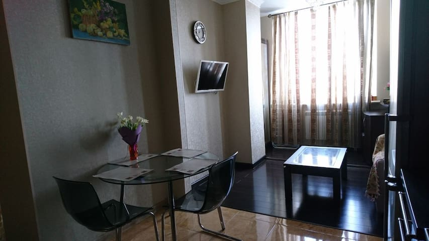 FIFA Apartments for 4 persons