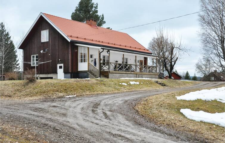 Semi-Detached with 2 bedrooms on 65m² in Gunnarskog