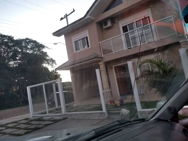 Departamento San Miguel, São Gabriel-RScasa eskina