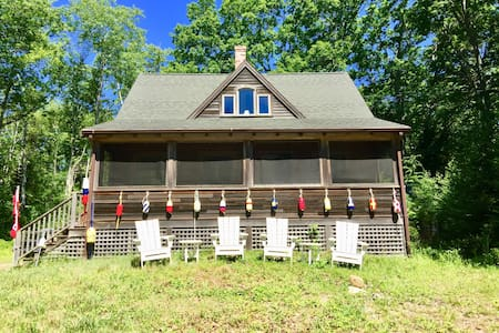 Island Oaks, Adams-Helpin House