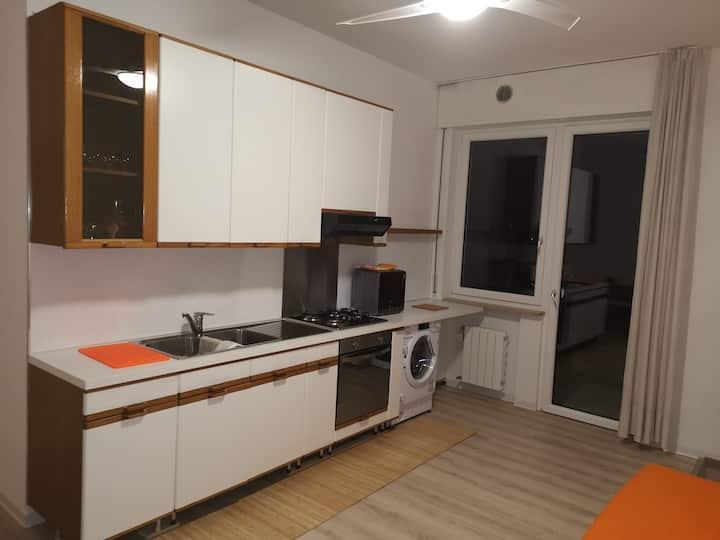 La suite 2 in centro a Treviso