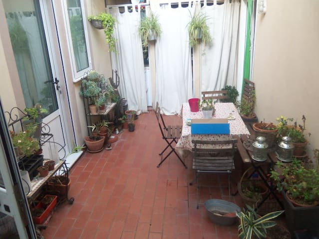 Independent 4 room house - Cattolica - Rumah