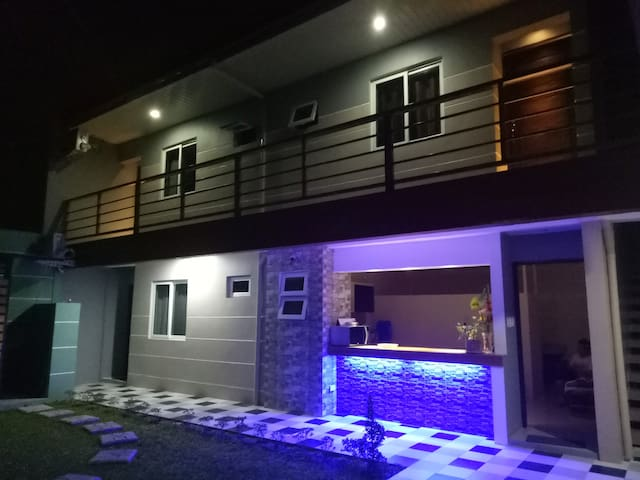 2F Studio Type Apartment unit at Concubierta St.