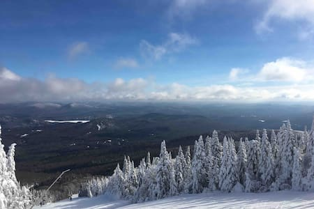TremblantSun: Ski season opens November 20th!