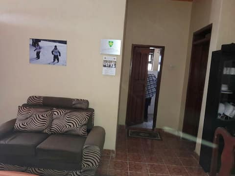 Katwe Tourism Information Centre (KATIC),