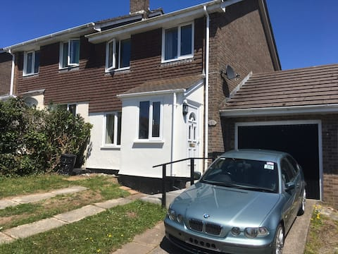 Fabulous 3 bed family home.