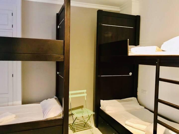 Mlaka Room - Habitacion 5