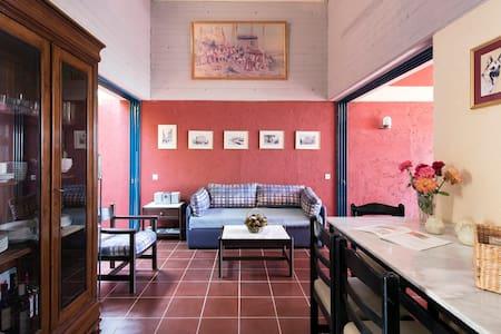 Aris\'s House in Barbati Corfu - Houses for Rent in Mparmpati, Greece