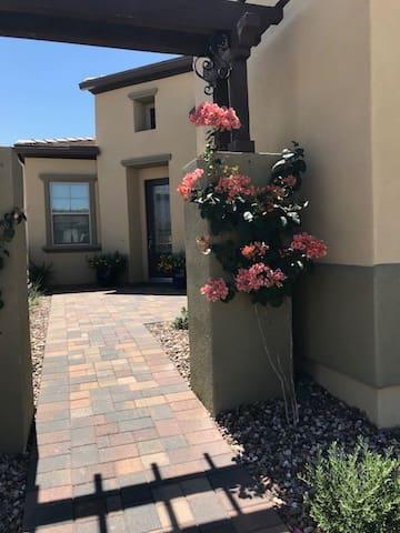Encanterra Resort - San Tan Valley, AZ