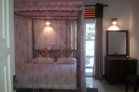 deluxe double room - Hambantota