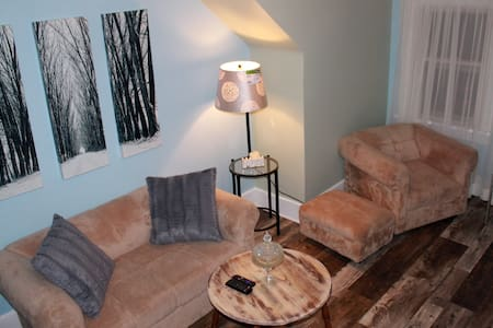 Cozy, Private, Upstairs Unit - Omaha