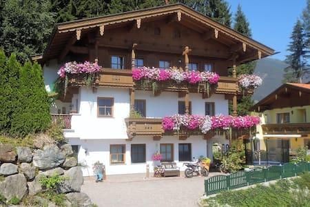 Ferienwohnung Eder - Hippach-Schwendberg - Condomínio