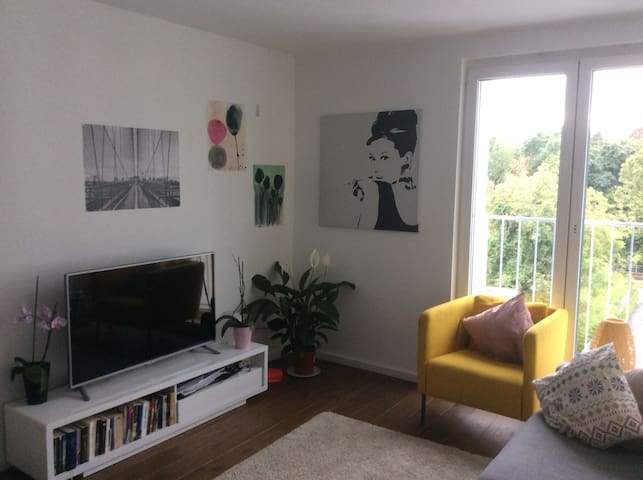 Modernes Appartement in Wien