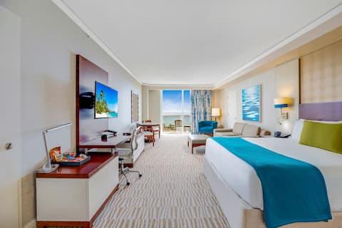 ¡Impresionante resort de playa con vista al mar! #507