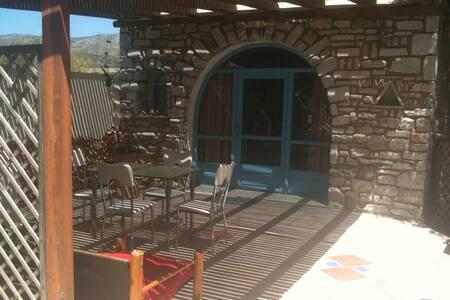 Kleines Steinhaus in Aliki Paros - Haus