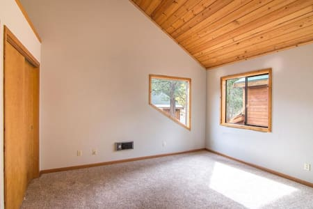 Nice Studio for Your Ski Trip - Truckee - Rumah