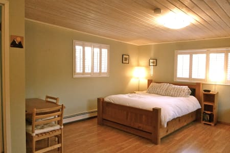 Charming, Bright, Downtown (Special Fall Rates) - Sitka