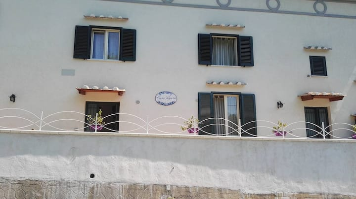 Casa Vacanze Agara 2, Vietri Sul Mare