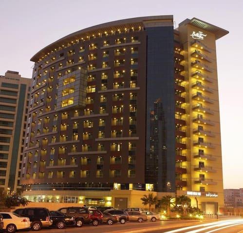Super Deluxe Furnished Studio in Al Barsha Heights