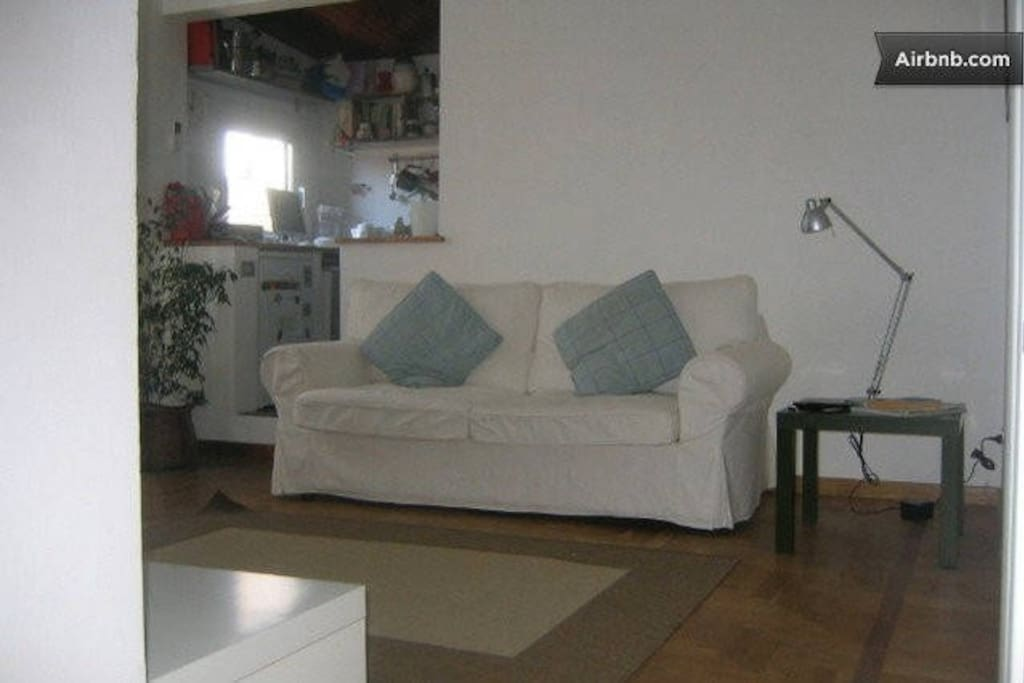 ROMA LUXURY APT CENTRALE&TRASTEVERE - Apartments for Rent in Roma